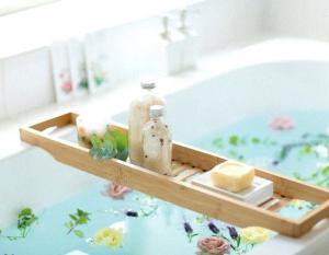 一日20分の入浴で毒だし!!