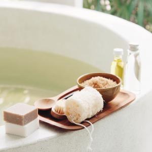 冷え取り上手のための温活法~入浴編 ②