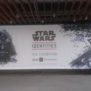 【イベント】「STAR WARSIdentities: The Exhibition」