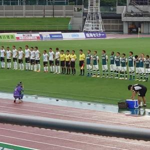 【サッカー】J3リーグ「SC相模原対いわてグルージャ盛岡」(7/25)