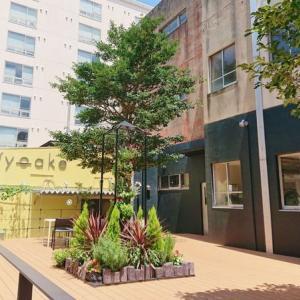 閉校した小学校をリノベーションして生まれたインキュベーション施設『なごのキャンパス(名古屋市西区)』