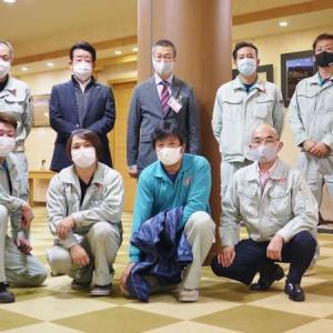 藤枝営業所「スタートダッシュミーティング」を実施しました。