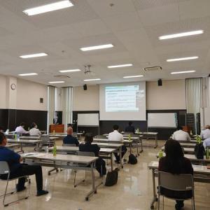 トラック協会でSDGsの研修会を開催しました。