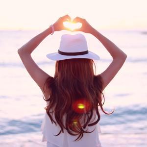 ●やっぱり、心(潜在意識や本音)で願っていることが叶うんだな♡