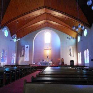 いろんな教会があり、いろんな礼拝形式があるけれど、神さまを礼拝するという心は普遍的なものです。