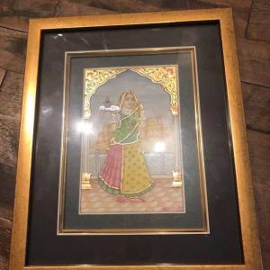 北インドの女神パワー