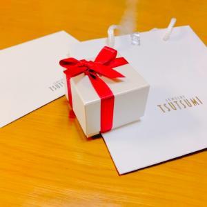 ☆誕生日のプレゼント☆とか今日の事
