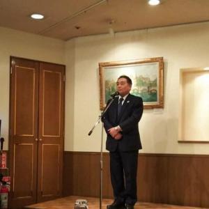 20R1.01/05(日)晴れ-事務作業-新年会