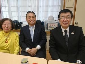 20R2.01/25(土)晴れ-新宿-長崎二丁目-山手青年会