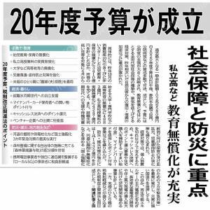 20R2.03/28(土)晴れ-外出自粛