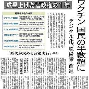 21R3.09/15(水)くもり-第二回定例会初日-懲罰なしの賛成討論