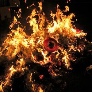 緊急事態宣言の今こそ「仏」の心を燃やせ!