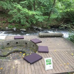 混雑をさけてプライベートエリアで楽しむ軽井沢! 星野エリアの「のびのびピクニック」