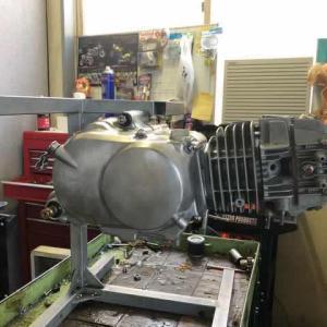 オリジナルコンプリートエンジンはベース次第でまた作ります