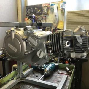 人が作ったエンジンは色々面白い