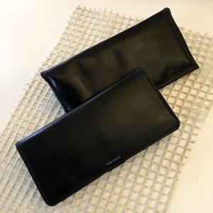 カードが7枚入る長財布のリクエスト(小銭入れ無し)