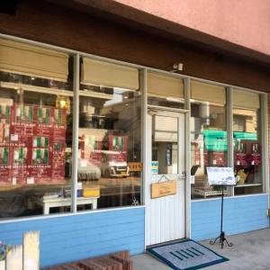 Cafe Gallery Musasino で深瀬綾さんと(^_^)v