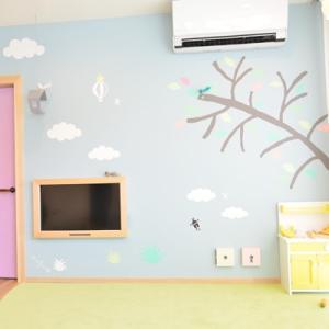 hapica kids room閉園。