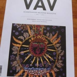 スウェーデンから雑誌届く~コロナ対策