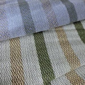 この手織り布を使ってほしい~