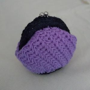 新しい模様編み