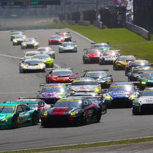 【SUPER  GT】GT300『auto sport web Sprint Cup』エントリー