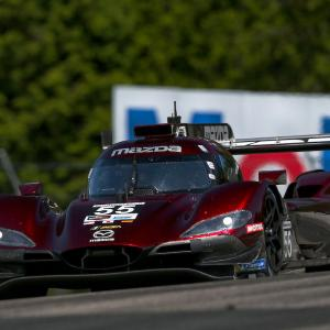 【IMSA】ヨースト・レーシングとマツダが離別へ。2020年3月以降、契約更新せず