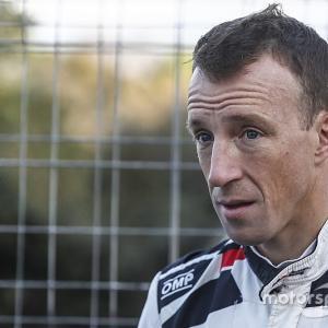 【WRC】トヨタのWRC体制一新でシートを失ったクリス・ミーク、このまま引退か?