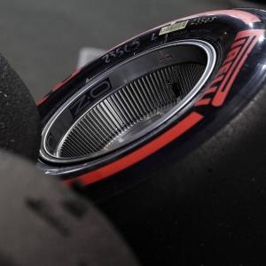 F1 : 2020年も今季型タイヤを継続使用…全チームが新型導入に反対