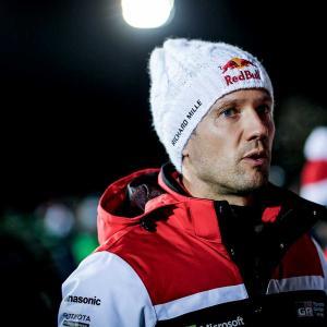 【WRC】2012年以来、開幕2戦未勝利のオジエ「今の時点でポイントリーダーである必要はない」