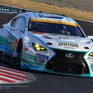 【SUPER GT】ミシュラン使用、そしてルーキー河野駿佑加入。新たな時代に挑むLM corsa