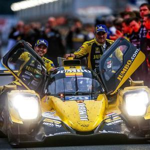 【WEC】レーシングチーム・ネダーランドがIMSA転向を示唆