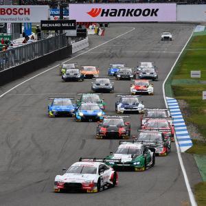 【DTM】新型コロナの影響でイタリアでの公式テスト中止。ドイツ国内に開催地変更