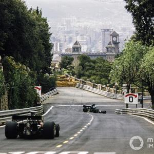 F1を失ったサーキット:美しくも、危険すぎたモンジュイック