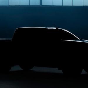 マツダの新型ピックアップトラック、6月17日発表…いすゞ製の可能性