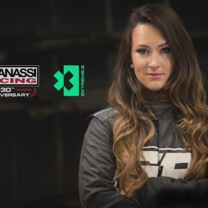 【エクストリームE】チップ・ガナッシがドライバー契約1番乗り。女性X Gamesメダリストの参戦