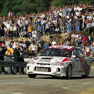 【WRC】日本人ラリーストのパイオニア、篠塚建次郎「グループAはラリーにピッタリないい規定」