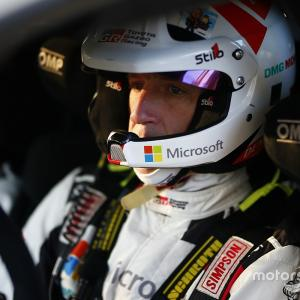 【WRC】ピレリ、WRCタイヤテスターに元トヨタのミーク、ラトバラらの起用を検討