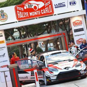 【WRC】日本を含む2021年開催国をFIA承認。中断中の今シーズン再開スケジュールは明かされず