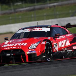 【SUPER GT】松田次生&ロニー・クインタレッリによる2020年型GT-Rの360度解説