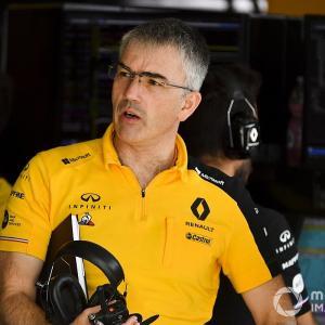 【F1・FE】元ルノー技術責任者のチェスター、フォーミュラEに転職。メルセデスで技術部門率いる