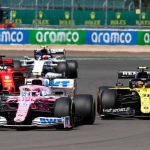 フェラーリ、レーシングポイント「RP20」の合法性巡るルノーの抗議を支持