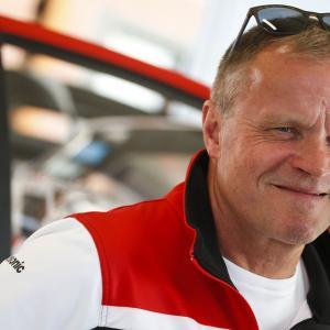 【WRC】トヨタ、WRC活動をTGRヨーロッパへ移管。トミ・マキネンはアドバイザーに就任