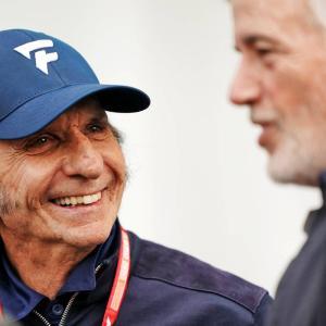 元F1王者フィッティパルディ、母国ブラジルで膨大な負債を抱える。145件の訴訟も