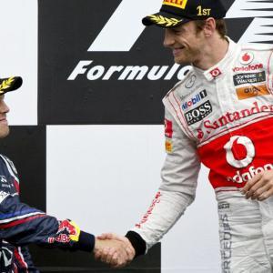 ジェンソン・バトンが明かす「F1日本GP前に指を骨折した東京の夜」