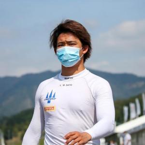 【F2】佐藤万璃音、ムジェロで待望の初ポイント「まだ8位だが得点は嬉しい」