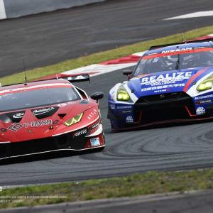 【SUPER GT】第5戦富士もGT300予選Q1は組分けを実施。各組の一覧が発表