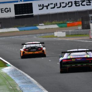 【SUPER GT】外国人ドライバー登録チームに年間登録可能ドライバー人数緩和の措置