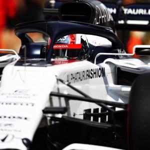 【速報】 F1ロシアGP 予選Q1:ホンダF1エンジン勢は全4台が突破