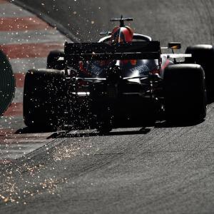 F1ポルトガルGP 予選Q1:ホンダF1エンジン勢は全4台が突破